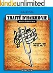 Trait� d'harmonie pour d�butants - Po...