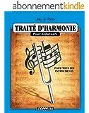 Trait� d'harmonie pour d�butants - Pour tous les instruments