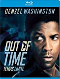 Out Of Time (Bilingual) [Blu-ray]