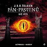 Dvě věže (Pán prstenů 2) | J. R. R. Tolkien