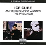 Ice Cube Amerikkka'S Most Wanted (Explicit)/ The Predator (Explicit)/