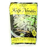 Gold Mine Kelp Noodles, 16-Ounce (Pack of 6) by Gold Mine