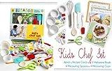 Martha Stewart Collection Kids Chef Set