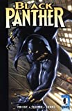 Black Panther Vol. 1: The Client