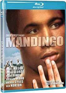 Mandingo [Blu-ray] [Import]