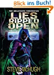 Lies Ripped Open (The Hellequin Chron...