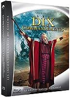 Les Dix commandements [Édition Digibook]