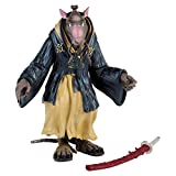 Teenage Mutant Ninja Turtles Movie Splinter Basic Figure