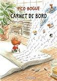 """Afficher """"Pico Bogue n° 9 Carnet de bord"""""""