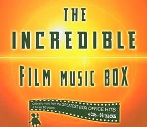 Incredible Film Music Box