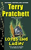 Lords And Ladies (Turtleback School & Library Binding Edition) (Discworld) (0613572424) by Terry Pratchett