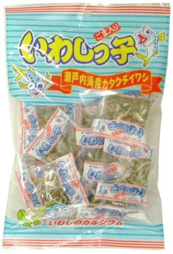 泉屋製菓 いわしっ子 15袋×12袋