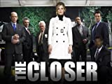 The Closer: Borderline