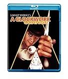 A Clockwork Orange [Blu-ray]