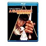 A Clockwork Orange [Blu-ray] ~ Malcolm McDowell