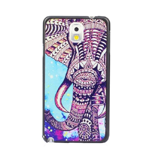 Best Nicerocker Elephant Galaxy Pattern Samsung