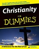 img - for Christianity For Dummies book / textbook / text book