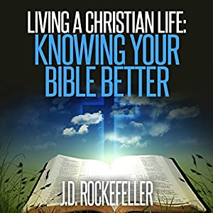 Living a Christian Life Audiobook