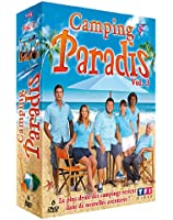 Camping Paradis - Coffret vol. 3