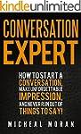 Conversation Expert: How To Start a C...