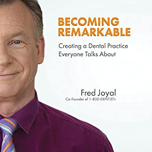 Becoming Remarkable Audible