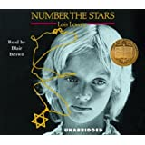 By Lois Lowry Number the Stars (Unabridged)