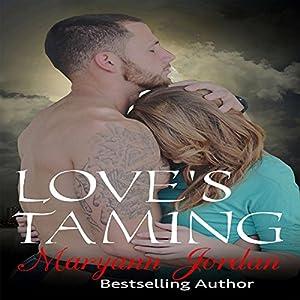 Love's Taming Audiobook