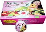 Dr. Thapar Fruit & Flower Facial treatment Kit