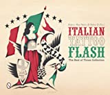 Italian Tattoo Flash: The Best of Times Collection