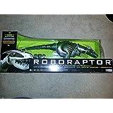 WowWee Roboraptor R/C Robot Dinosaur