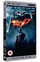 The Dark Knight [UMD Mini for PSP] [DVD]