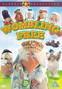 Wombling Free [DVD]