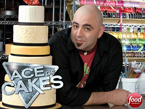 Ace of Cakes Season 10