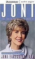 Capa do livro Joni