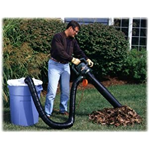 Black & Decker® Leaf Hog Blower / Vacuum (LH4500) - Blowers - Ace