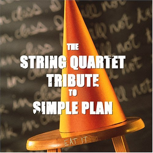 Tribute-to-Simple-Plan-Tribute-Audio-CD