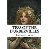 Tess of the D'urbervilles (Color: White)