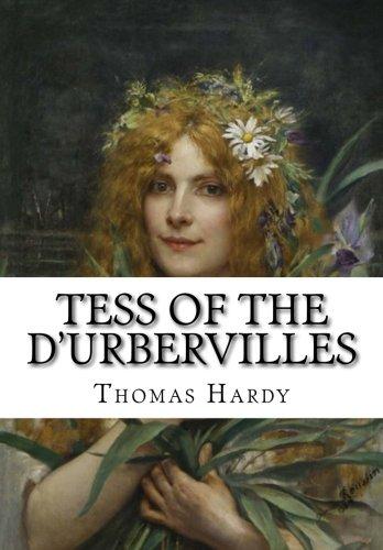 Tess of the durbervilles symbolism