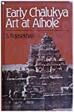 img - for Early Chalukya Art at Aihole book / textbook / text book