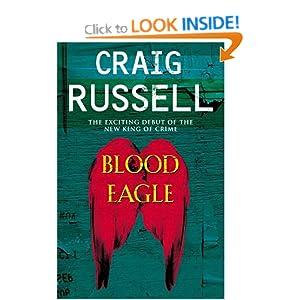 Blood Eagle - Craig Russell
