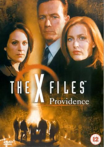 X Files Providence [UK Import]