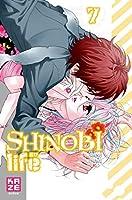 Shinobi Life - Tome 7