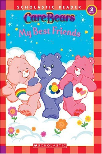 My Best Friends (Care Bears) back-1049609