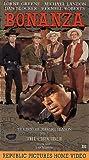Bonanza 7: Crucible [VHS]