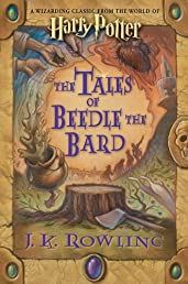 The Tales of Beedle the Bard, Standard Edition (Harry Potter)
