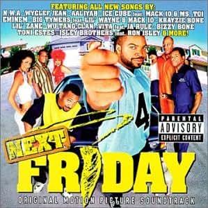 Next Friday Original Motion