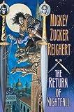The Return Of NightFall (0756402018) by Reichert, Mickey Zucker