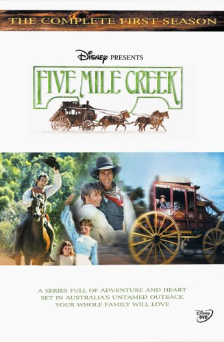 five-mile-creek-the-complete-first-season