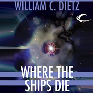 Where the Ships Die Audiobook