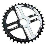 Diamondback 4 Banger BMX Chainring 36T Black